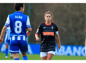 Eibarrek berdindu egin du Deportivoren aurka (0-0)