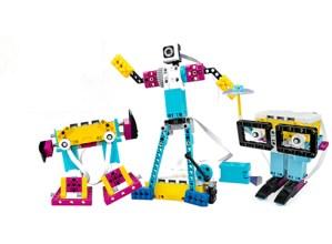 Udalak HH eta LH-ko ikasleentzat tailerrak eta robotika ikastaroak antolatu ditu Aste Santurako