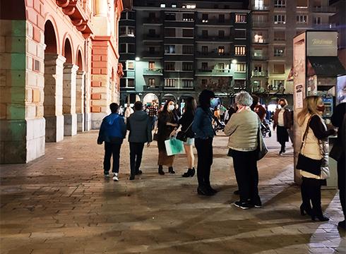 Hauek dira Euskadin Aste Santuan indarrean egongo diren neurriak