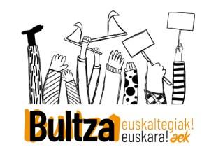 Bultza Euskaltegiak! Bultza Euskara! 2020-2021 ikasturtean, KORRIKArik ez