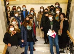 [MINTEGIA] Pandemiak arrakalak handitu eta aldaketak azeleratu ditu