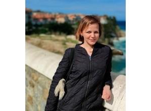Kristina Mirchuk, eibartar transkulturala