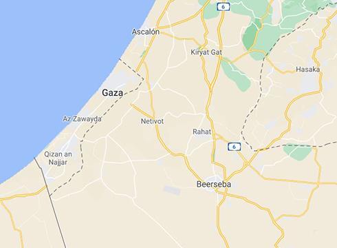 2.000 euroko dirulaguntza emango dio Udalak Gazari, Israelekiko gatazka dela eta