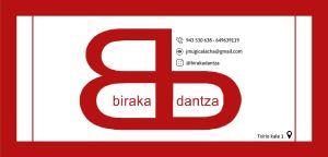 Biraka dantza