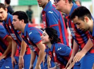 Ipuruako anexoak hartuko du zapatuan Futbol Egokitutako Eibar Hiria torneoaren bigarren edizioa