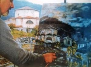 Pintura erakusketa inauguratuko dute gaur Untzagako jubilatu etxean