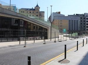 Merkatu Plazari buruzko azalpenak emateko bilera antolatu du Errebal Bizirik elkarteak martitzenerako