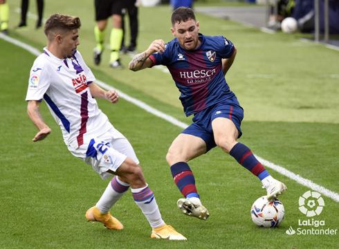 Eibar FT-k Huescan hasiko du Liga abuztuaren 15ean