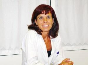 """Silvana Huegun (nutrizionista): """"Familian gaudenean mahaiaren inguruan momentu gozoak bilatu behar ditugu"""""""
