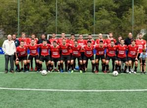 Urkiko talde nagusiak indartsu hasi du Liga