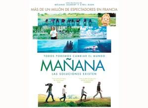 """""""Mañana"""" dokumentala emango dute gaur 19:00etan Coliseo antzokian"""
