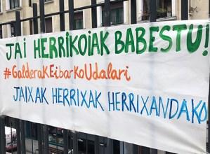 Agerraldi zaratatsua egingo du gaur Untzagan Jaixak Herrixak Herrixandakok