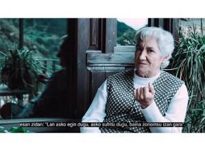'Trenpraren guarpena' dokumentala emango dute gaur Portalean