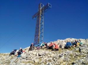 Urriaren 23an Artzaintzaren Naturbidearen 15. etapa egingo dute Deporreko mendizaleek