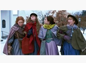 """""""Mujercitas"""" filmaren inguruko zine-forum saioa egingo da gaur 18:30ean Portalean"""