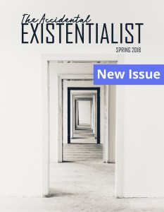 The Accidental Existentialist Spring 2018 Issue1