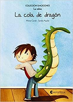 Libro La cola de dragón