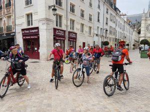 Demi Tour rue Pothier