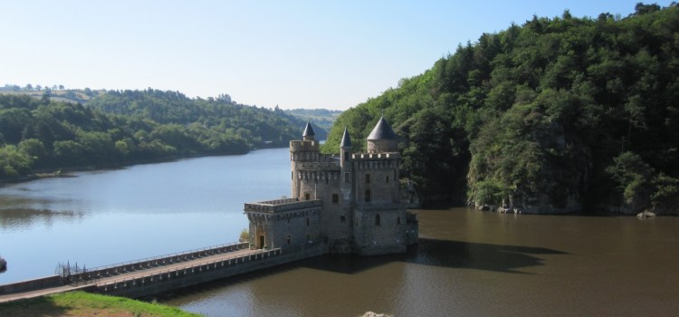 Retour sur La Loire à vélo en 2010 – Suite et fin