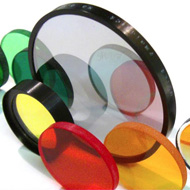 Etaphase Optical Filters application