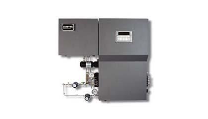 Ametek Western Research 919 Hot-Wet Gas Analyzer