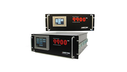 Ametek Western Research 9900RM Gas Analyzer