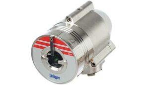 Draeger Flame 2500 Infrared Sensor