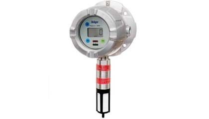 Draeger Explosion Proof Transmitter for the Detection of Flammable Gases Polytron 5310