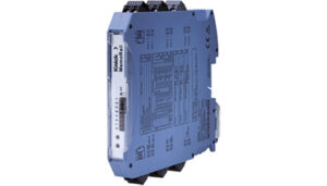 M4Knick Transmitters/Analyzers MemoRail