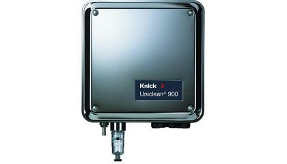 M4Knick Process Analyzer System Uniclean 900