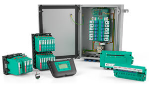 Pepperl+Fuchs Fieldbus Infrastructure Profibus PA