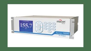 Ametek Baseline Mocon Series 9000 Total Hydrocarbon Analyzer