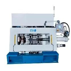 KVA Einkopf Horizontal Hydraulic Up Setter