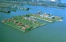 Ellis Island : New York