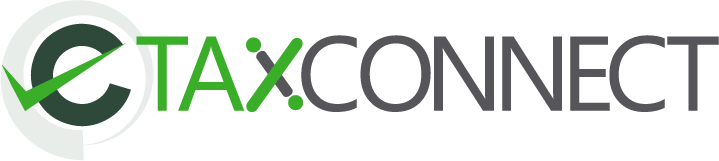 eTaxConnect Logo