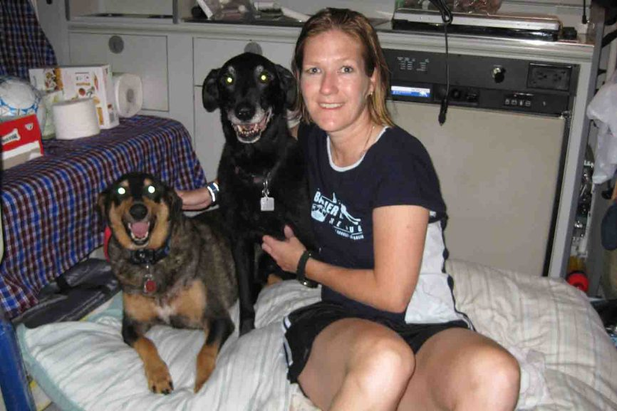 IMG_3490 Beth and Dogs