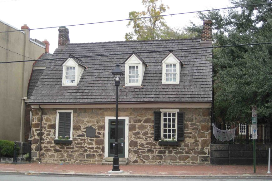 edgar allen poe museum in richmond virginia