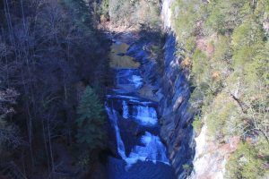 talullah gorge state park