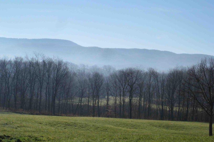 the potomac highlands west virginia