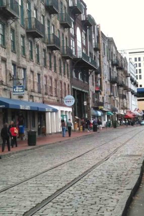 photo river street savannah1