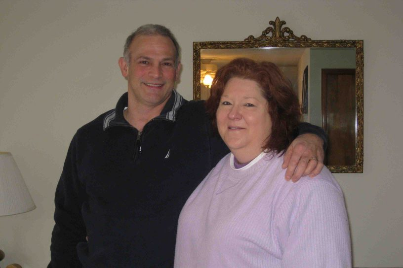 ron and connie in louisville, kentucky