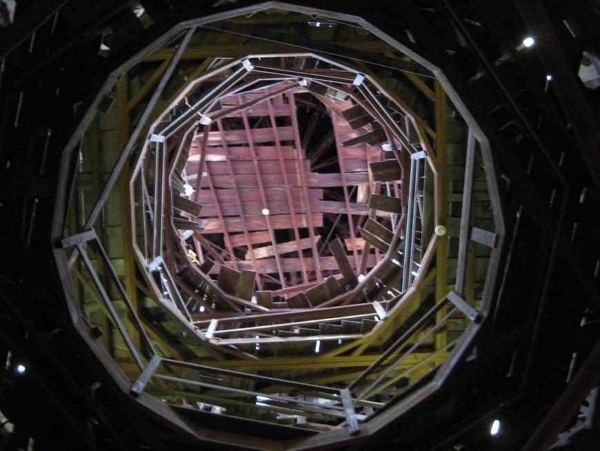 longwood's dome
