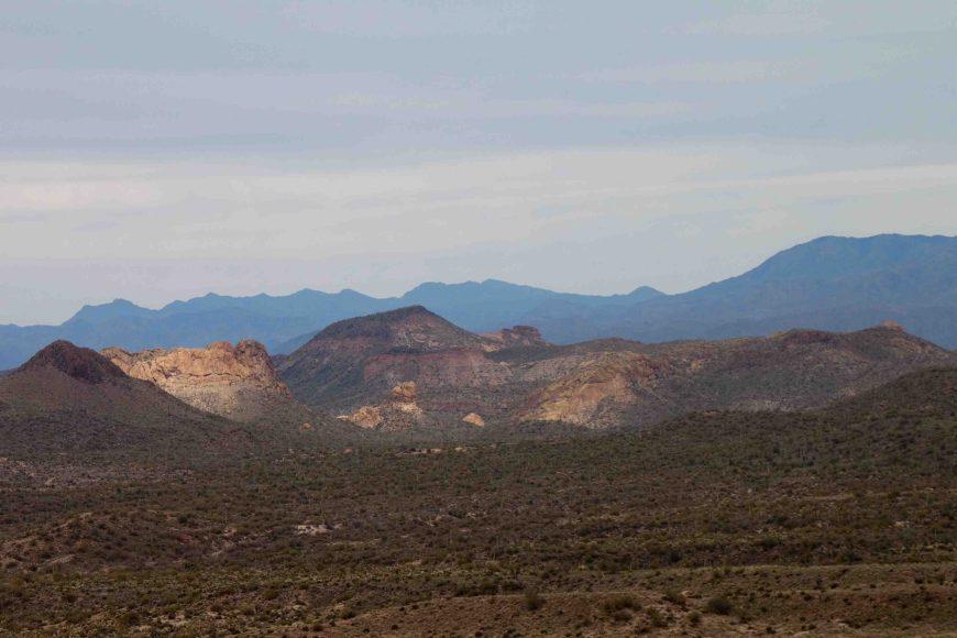 lost dutchman state park arizona's apache trail