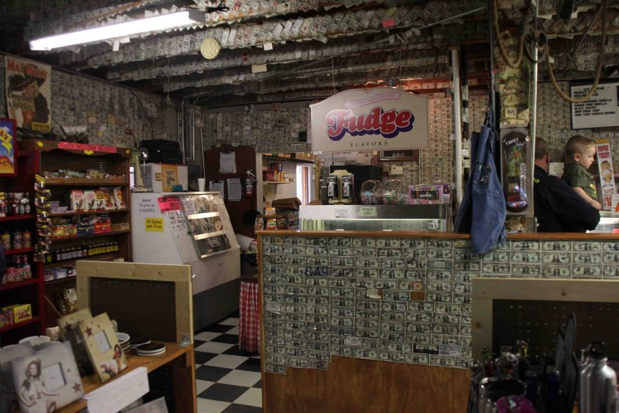 store in tortilla flat