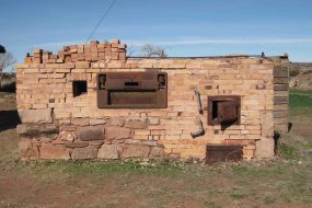 hopi indian reservation