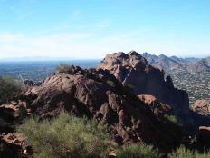 hike near phoenix