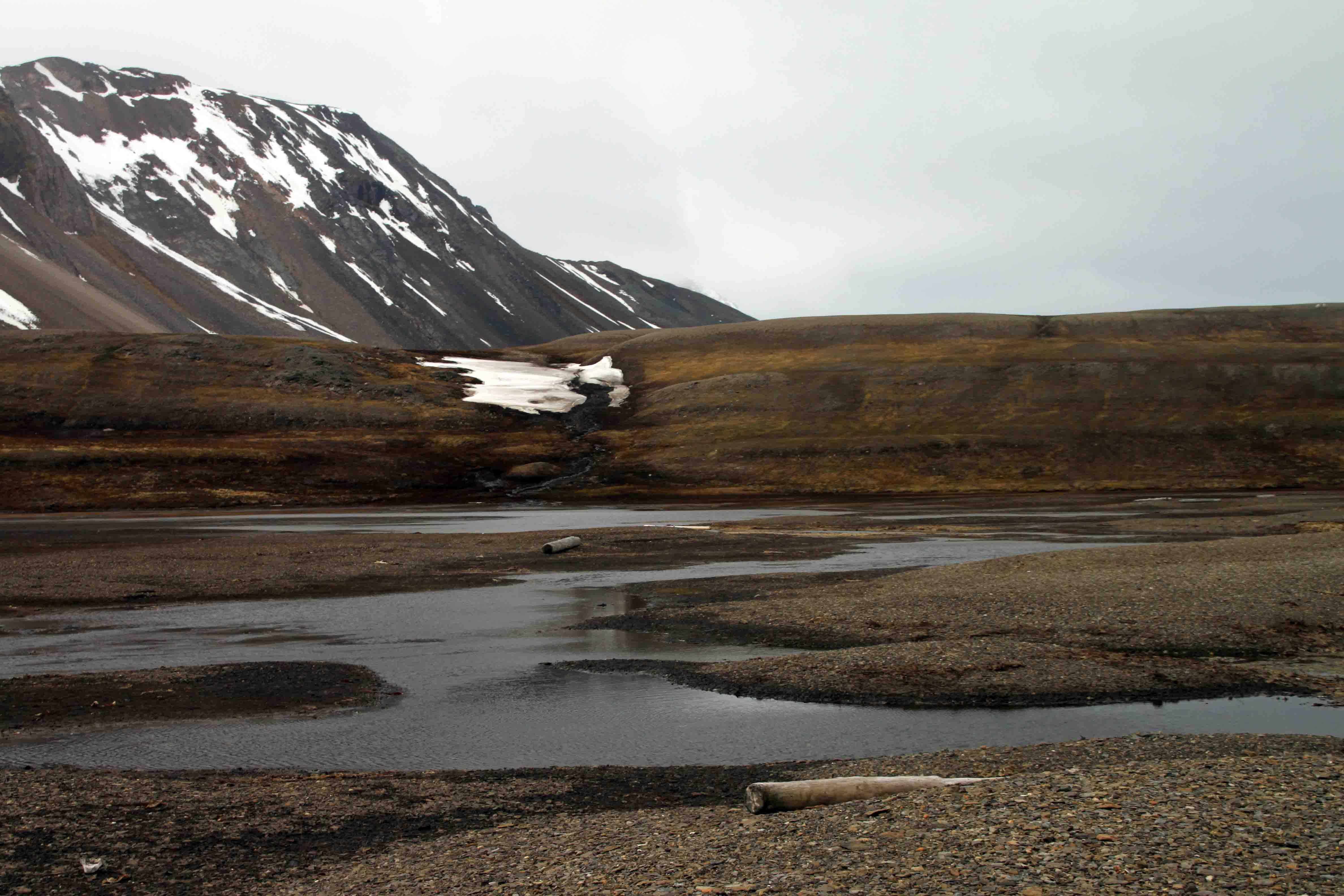 southwest spitsbergen