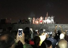 canon ceremony