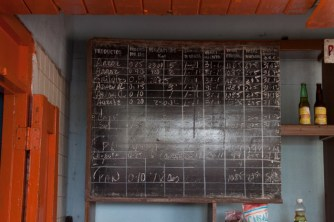 ration board