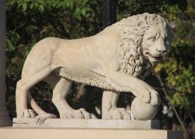 Symbol of Cienfuegos